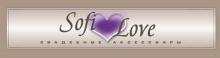 Sofi-love - украшения для свадьбы, свадебные аксессуары