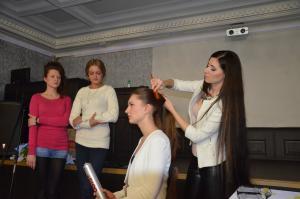 Orenburg Fashion Day