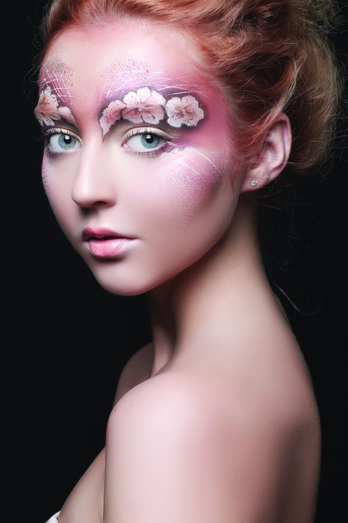 Вы просматриваете изображения у материала: Экспресс-курс «Визажист салона красоты»