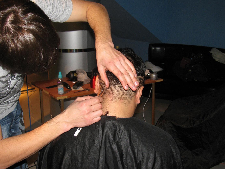 Вы просматриваете изображения у материала: Итоги VI чемпионата по парикмахерскому  искусству, дизайну и моделированию ногтей