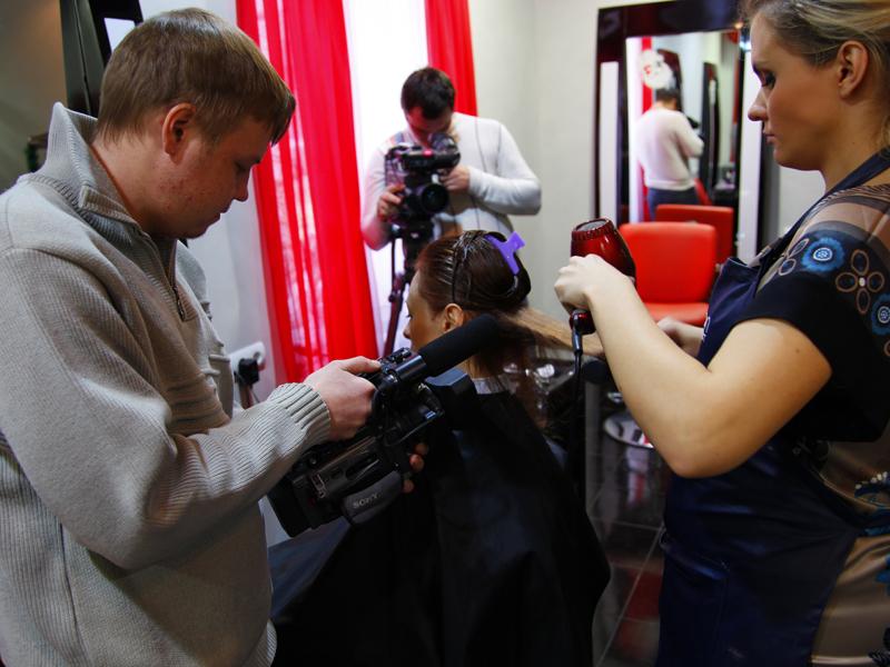 Вы просматриваете изображения у материала: Интервью с участницей проекта Школа Стиля в Оренбурге