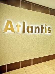 Atlantis - сауна