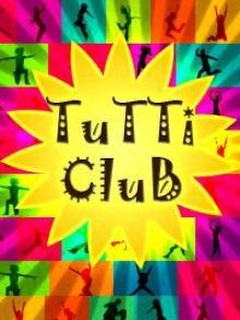 TuTTi CLuB - школа танцев