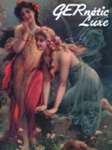 GERnetic Luxe, салон терапевтической косметологии