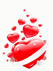 Конкурс ко Дню Святого Валентина
